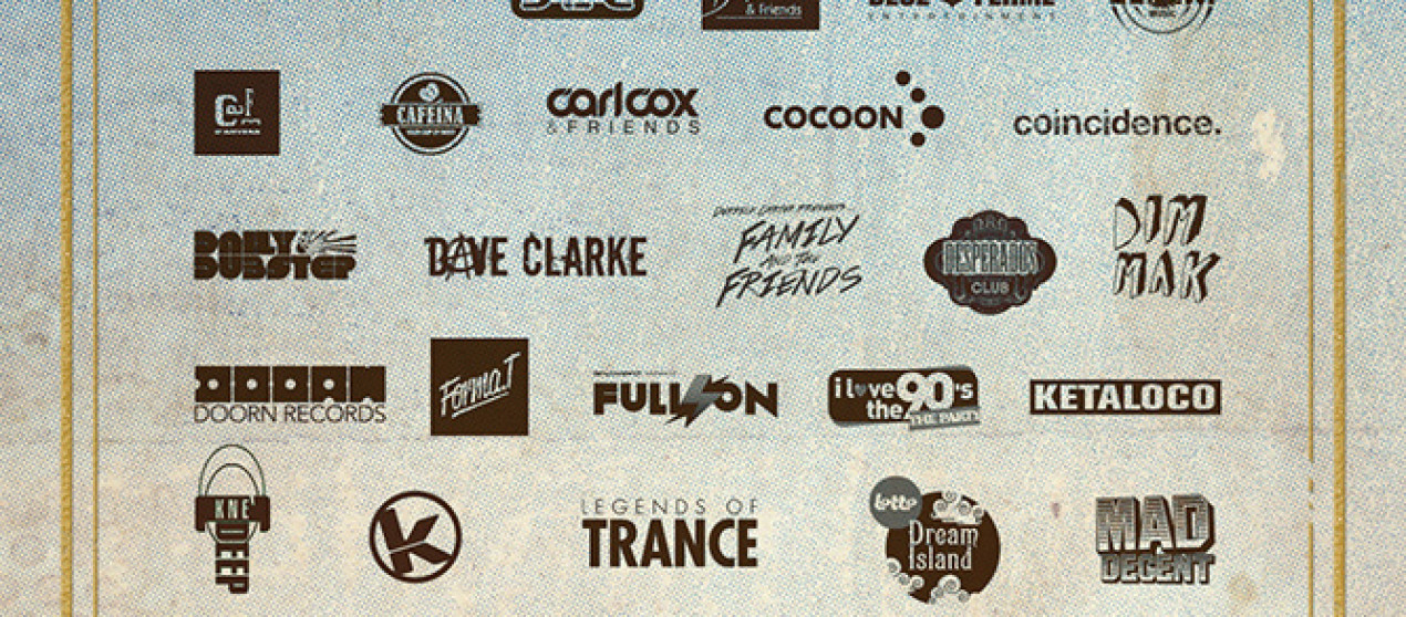 Tomorrowland 2014 Full Lineup Revealed