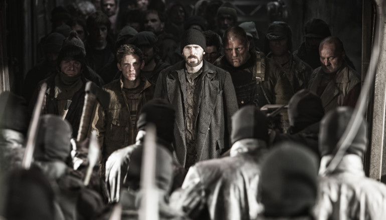 CLUBBERS GUIDE TO MOVIES: SNOWPIERCER