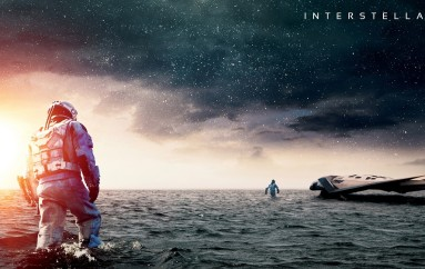 CLUBBERS GUIDE TO MOVIES: INTERSTELLAR