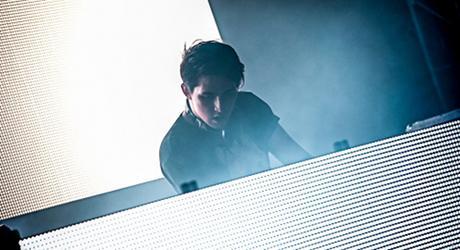 DJ OF THE WEEK 3.11.13: PORTER ROBINSON