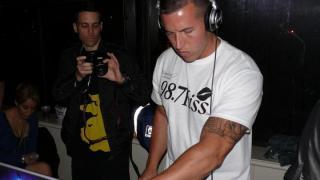 Tommy Rignola DJ Triconic