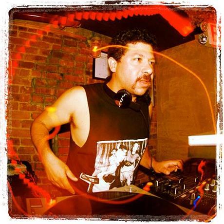 DJ OF THE WEEK 4.15.13: COSMO BAKER