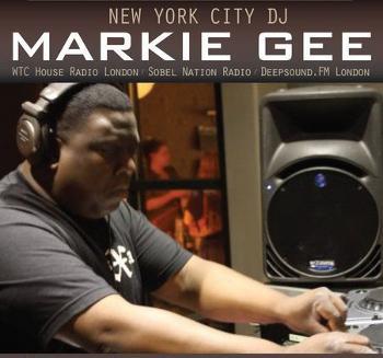 Markie Gee