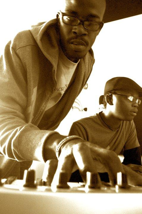 EXCLUSIVE INTERVIEW WITH BLACK COFFEE