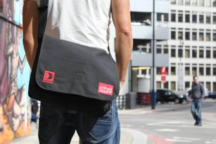Defected Records Teams Up With Originator of DJ Bags Manhattan Portage