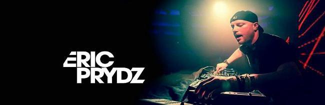 DJ OF THE WEEK  2.4.2013: ERIC PRYDZ
