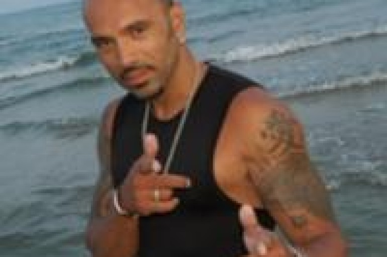 WEEKEND MIX 6.18.10: DAVID MORALES