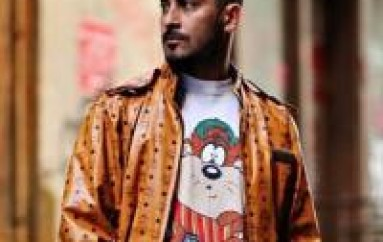 DJ OF THE WEEK 3.18.13: ARMAND VAN HELDEN