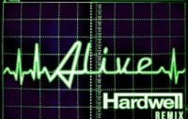 """NEW MUSIC: HARDWELL RELEASES REMIX OF KREWELLA'S #1 DANCE HIT """"ALIVE"""""""
