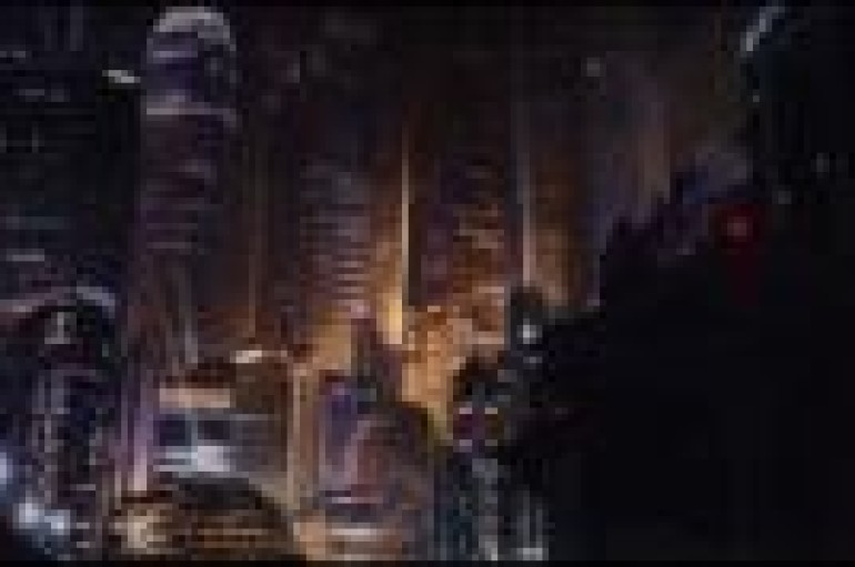 REMIX CULTURE: Fan Made Akira Trailer Inspires
