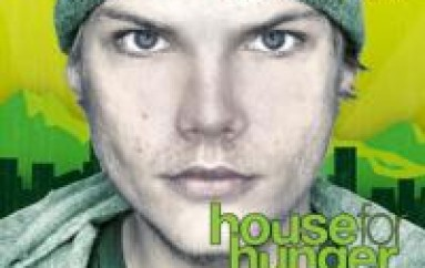 Avicii Puts House To Work To Help The Hungry