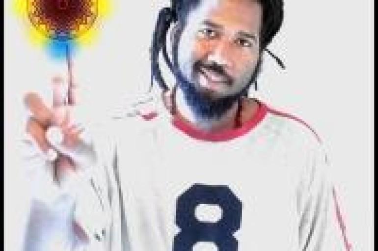 DJ OF THE WEEK 2.8.10: DJ SHIRO