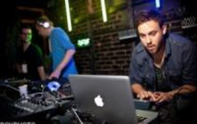 DJ OF THE WEEK 12.12.11: MACEO PLEX
