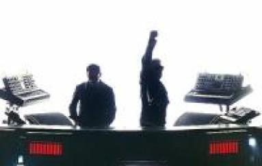 DJ OF THE WEEK 5.21.12: NERO