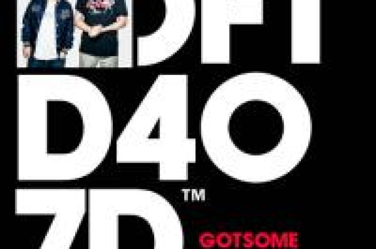 NEW MUSIC: GotSome Revives Bassline With New Remix Package