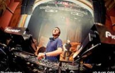 DJ OF THE WEEK 11.14.11 AGORIA