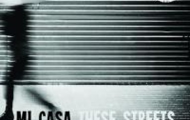 NEW MUSIC: Mi Casa Turns Up 'These Streets' With New Remix
