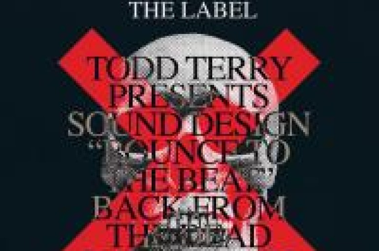 NEW MUSIC: LEFTWING & KODY WILL MAKE YOU BOUNCE WITH SLEW OF REMIXES OF TODD TERRY CLASSIC