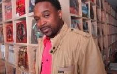 DJ OF THE WEEK 5.9.11: DJ SPINNA