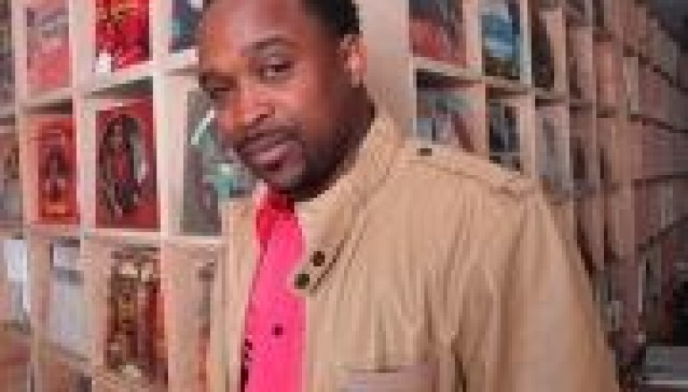DJ OF THE WEEK 5.9.11: DJ SPINNA
