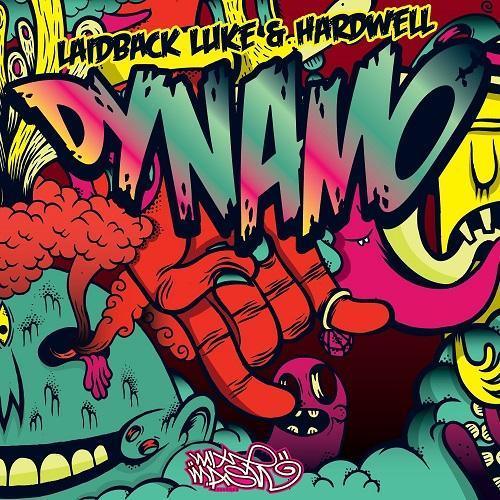 NEW MUSIC: Laidback Luke & Hardwell 'Dynamo'