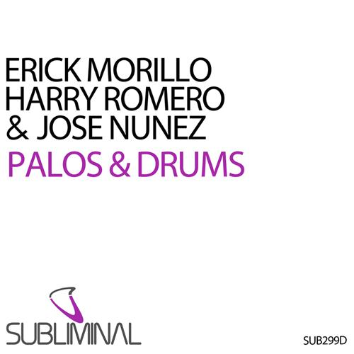 Is Palo & Drums The First Big Track For WMC 2013? Quite Possibly!
