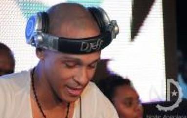DJ OF THE WEEK 10.28.13: DJEFF AFROZILLA