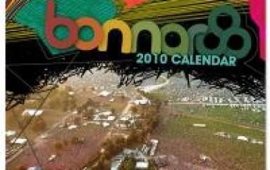 2010 ANNUAL BONNAROO MUSIC FESTIVAL