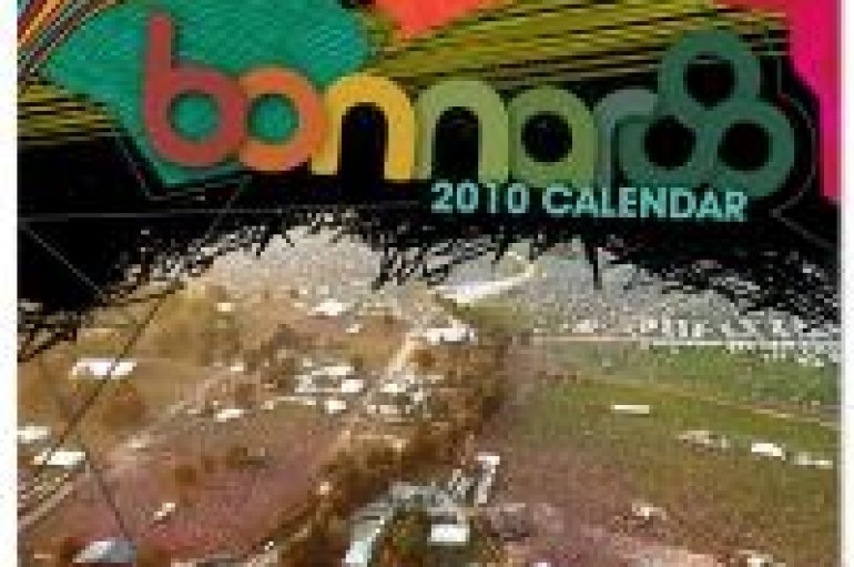 2010 ANNUAL BONNAROO MUSIC FESTIVAL