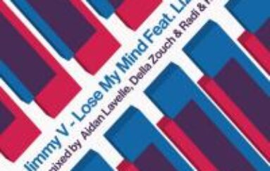 NEW MUSIC: Jimmy V. Feat. Liz Cass – Lose My Mind