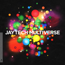 Jaytech Releases Second Album Multiverse