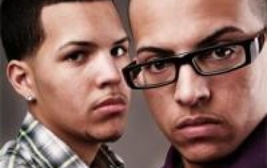 DJ OF THE WEEK 1.25.10: THE MARTINEZ BROTHERS