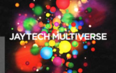 Jaytech Releases Second Album Multiverse [MUSIC+VIDEO]