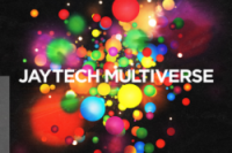 Jaytech Releases Second Album Multiverse [MUSIC+VIDEO]