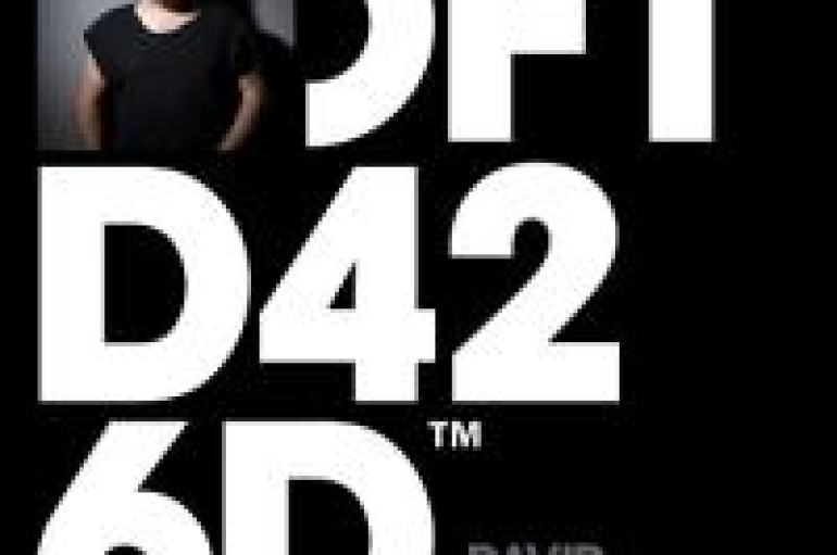NEW MUSIC: David Herrero Has A Bad Day In Store