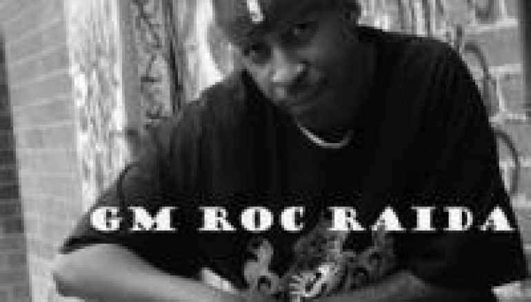 ROC RAIDA TRIBUTE BRINGS OUT ALL THE STARS