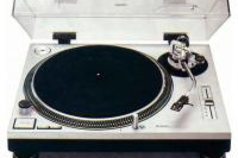 New Turntable From Pioneer? We Can Dream!