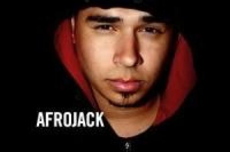VIDEO: Afrojack Feat. Eva Simons – Take Over Control