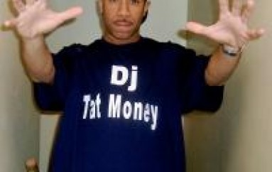 EXCLUSIVE INTERVIEW: DJ TAT MONEY