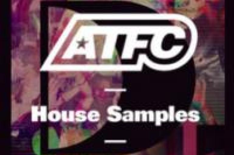 ATFC Bring You Royalty Free House Samples