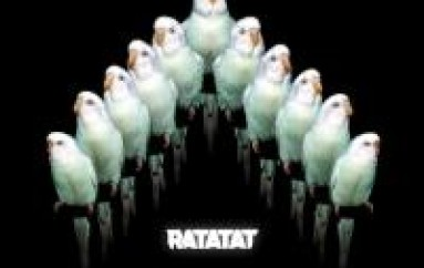 RATATAT RELEASING THEIR NEW ALBUM TOMORROW