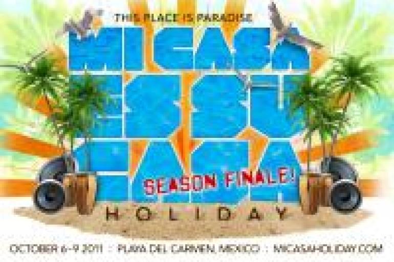 Weekender In Paradise – Mi Casa es Su Casa Holiday – Columbus Day weekend Recap
