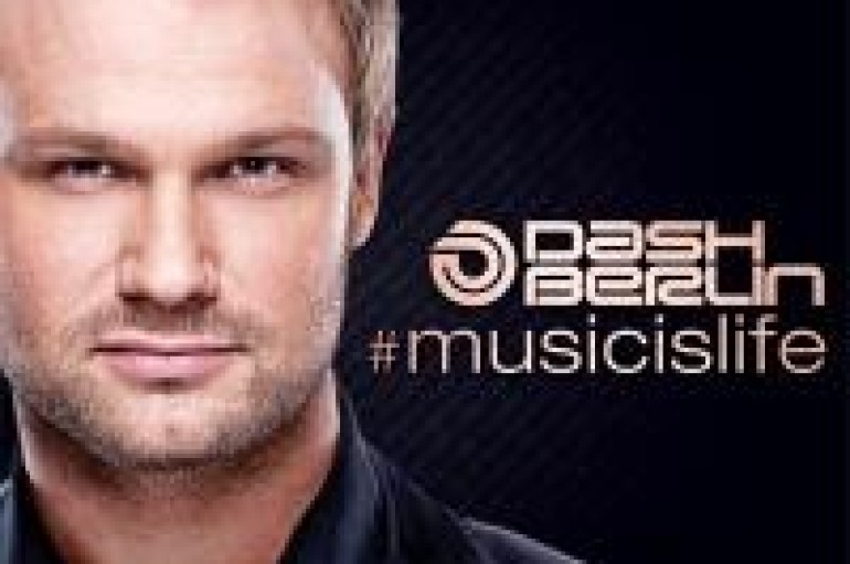 Dash Berlin Is A 'Fool For Life' In New Video