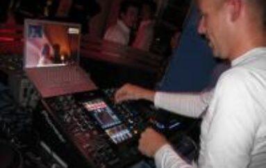DJ OF THE WEEK 3.12.12: SANDER KLEINENBERG