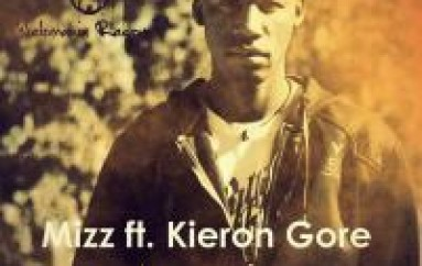 NEW MUSIC: The Light  feat. Kieron Gore (Melomania Records)