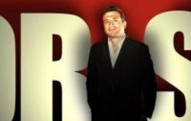 DJ OF THE WEEK 10.17.11: BORIS