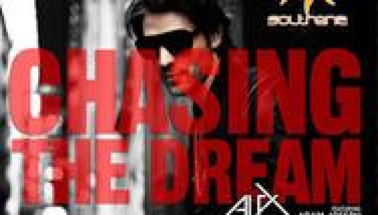 Preview Alex Kassel's Chasing The Dream [MUSIC]