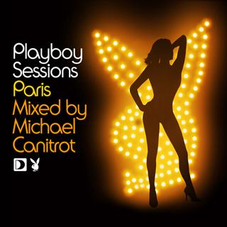 Playboy Sessions Paris with Michael Canitrot
