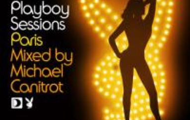 Playboy Sessions and Michael Canitrot Create Beautiful Music Together