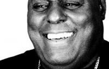 DJ OF THE WEEK 1.18.10: DJ TONY HUMPHRIES